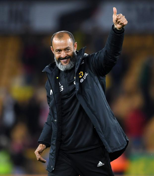 Wolves vs Arsenal Highlights