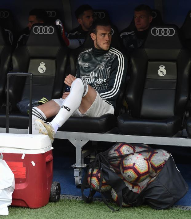 Gareth Bale Real Madrid Future