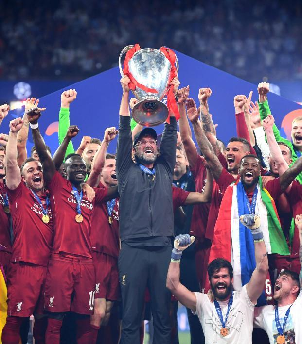 Champions League Final Highlights 2019: Liverpool Triumphs