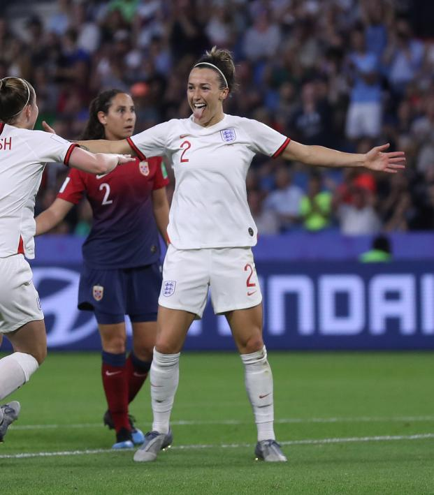 England vs Norway Highlights 2019 Women's World Cup