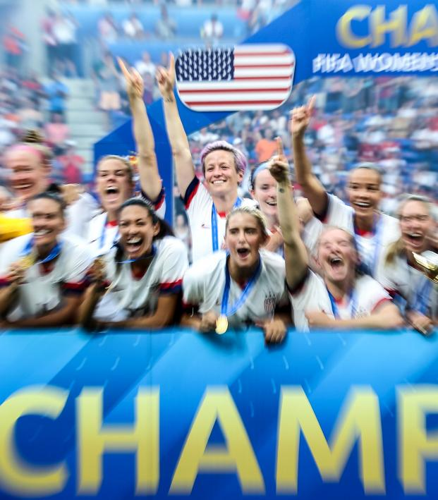 Women's Soccer after Women's World Cup