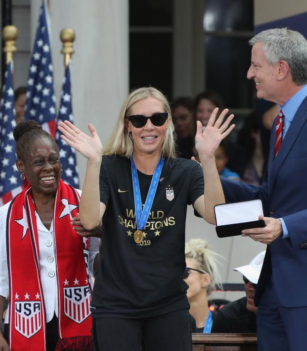 Allie Long Wedding Ring Stolen