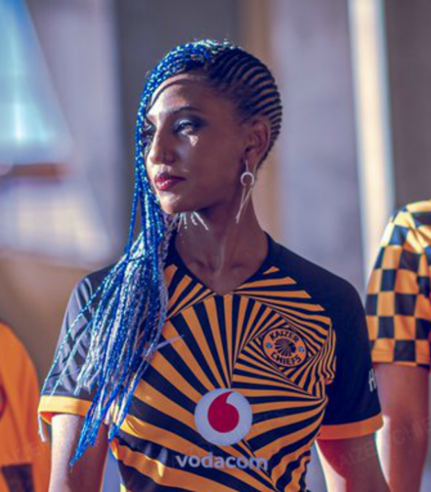 2019-20 South Africa PSL kits