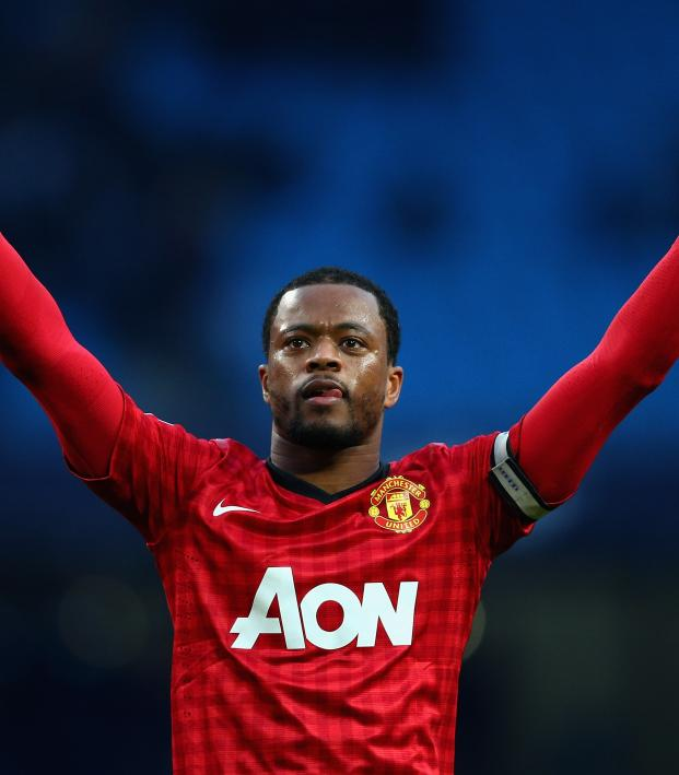Is Patrice Evra Retired?