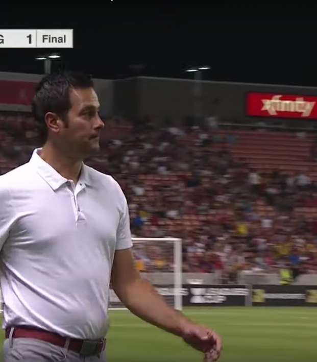 Mike Petke What Did He Say To Get Fired