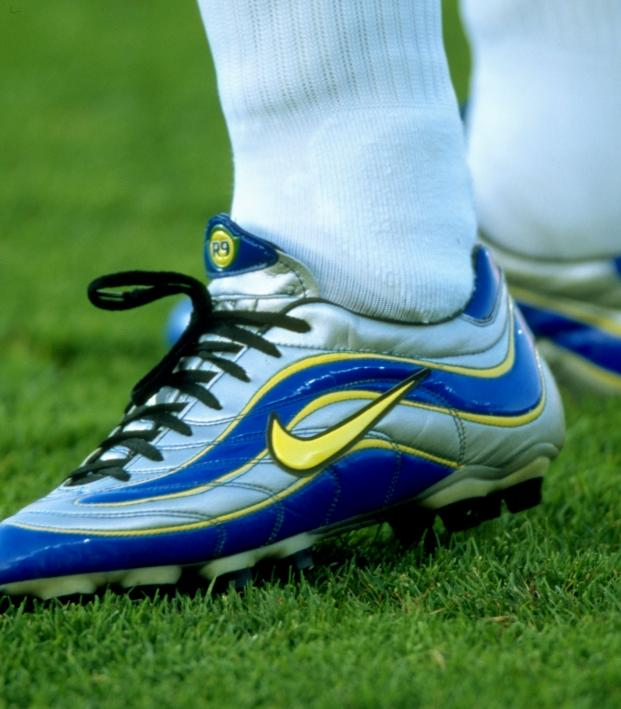 The Rarest Soccer Cleats Of All Time