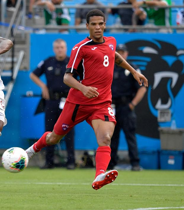 Cuba Soccer Defections