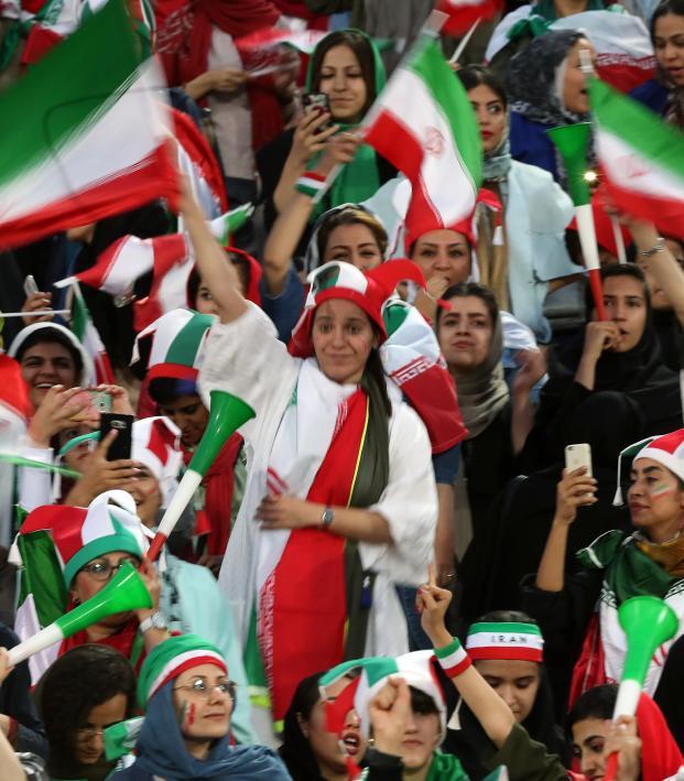 Iran National Team
