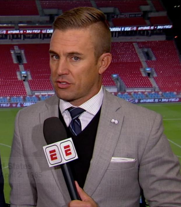 ESPN Soccer Coverage