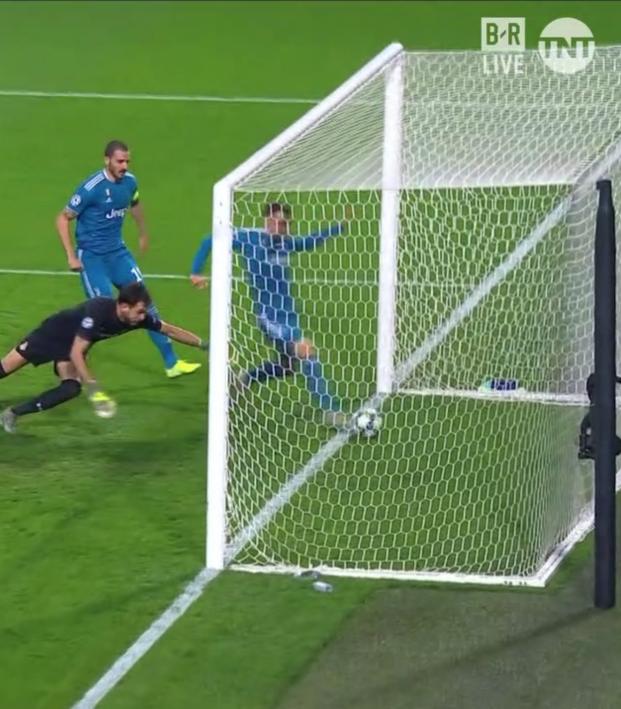 Aaron Ramsey Goal vs Lokomotiv Moscow