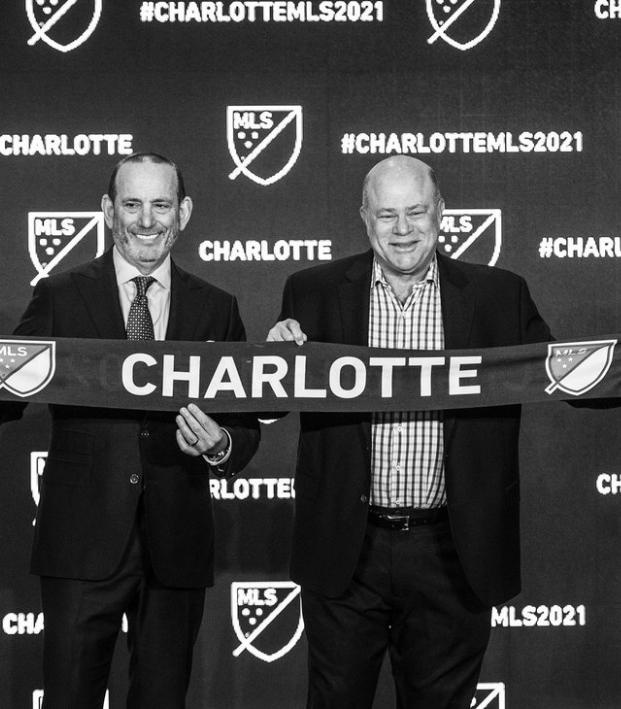 Charlotte MLS