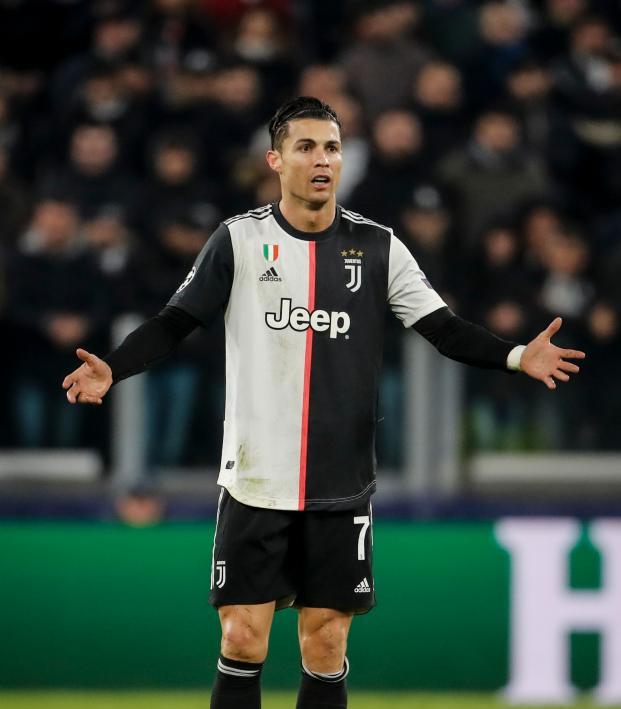 Ronaldo Questions