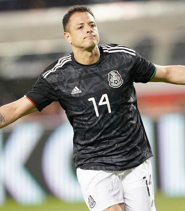 Chicharito MLS Salary