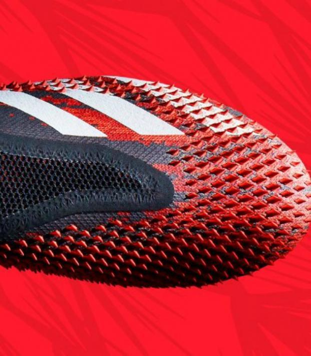 Adidas Predator 20.3 MG FGJrHitta b盲sta pris p氓 Prisjakt