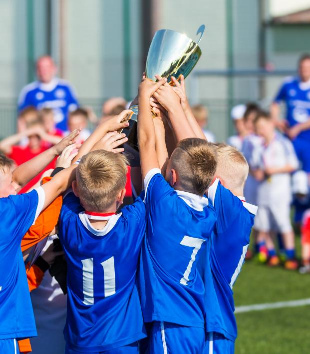 Things We Miss About Youth Soccer