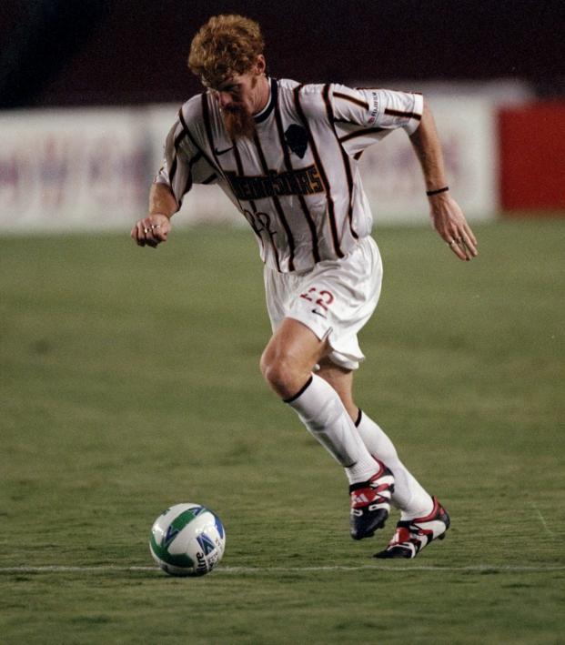 1990s MLS Shootout