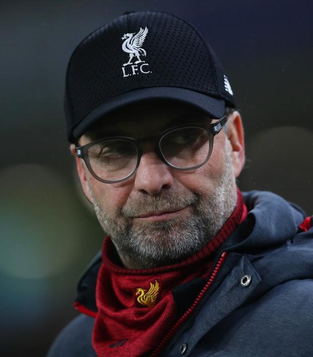 Jurgen Klopp FA Cup Replay