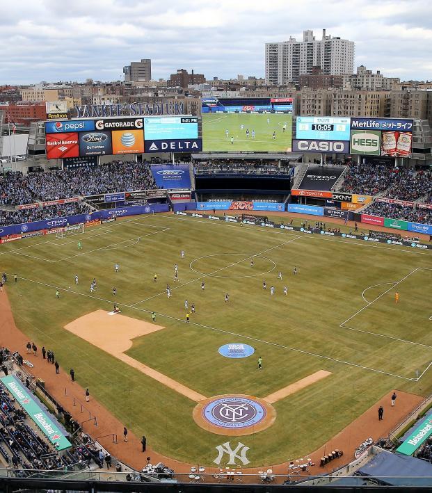 NYCFC Stadium Deal 2020