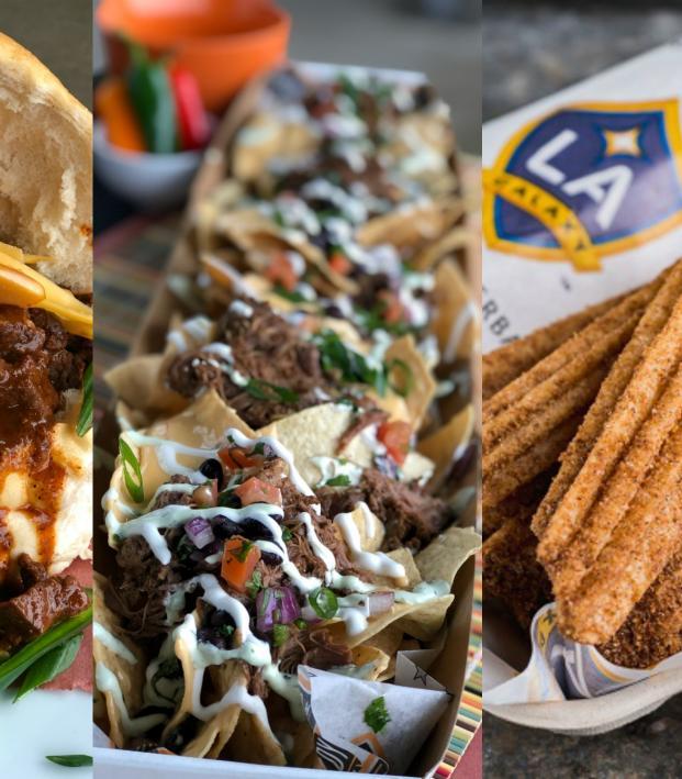 Best MLS Stadium Food 2020