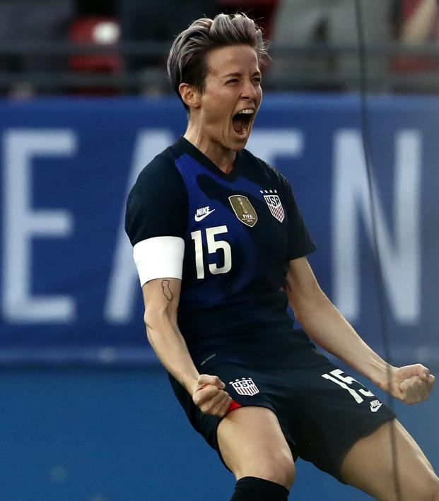 USWNT vs Japan Highlights 2020 SheBelieves Cup