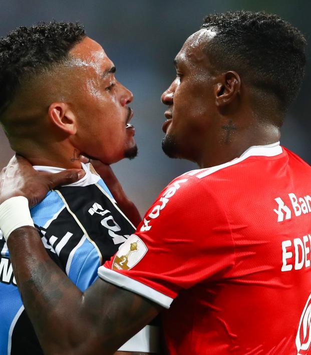 Gremio vs Internacional Highlights Copa Libertadores 20200312