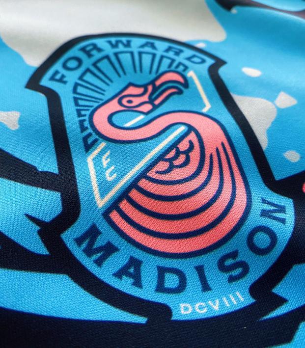 Forward Madison Kit 2020