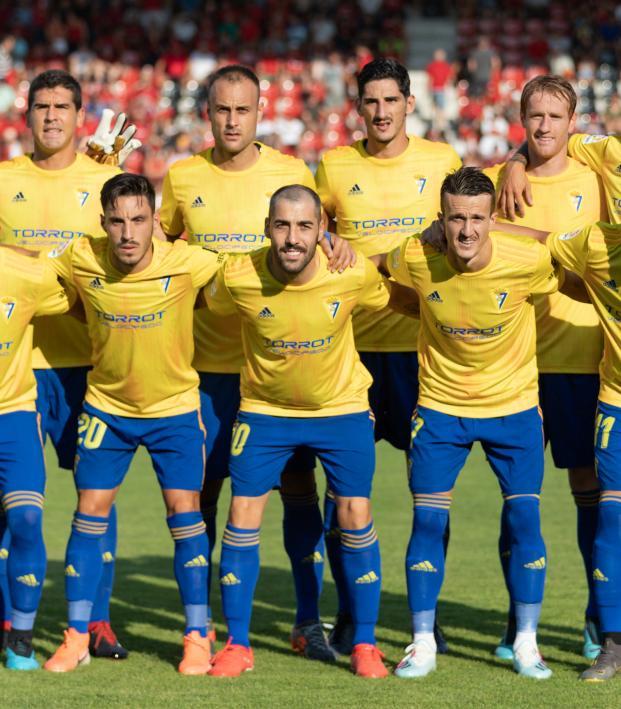 Cadiz CF Eyeing Long Awaited Return To La Liga