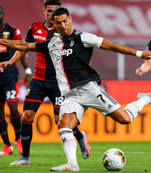 Genoa vs Juventus Highlights