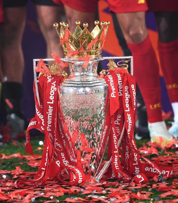 When Does Premier League Season Start? 2020-21 Details ...