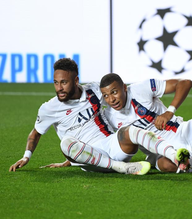 PSG vs Atalanta Highlights