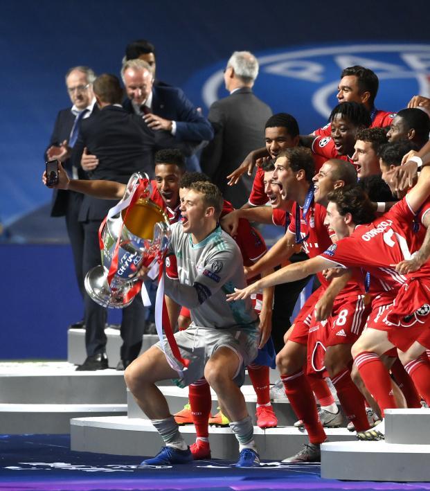 Championsleague Tv