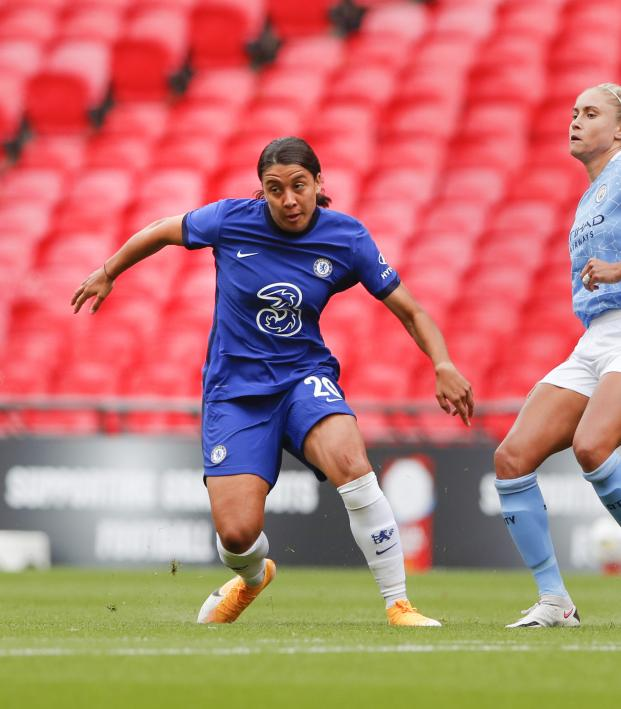 How To Watch WSL (Women's Super League) In USA 2020-21