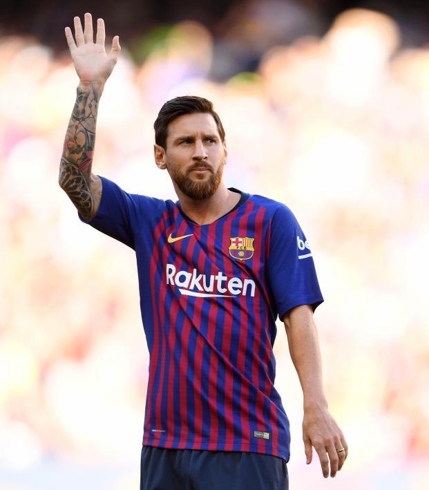 Lionel Messi Fans
