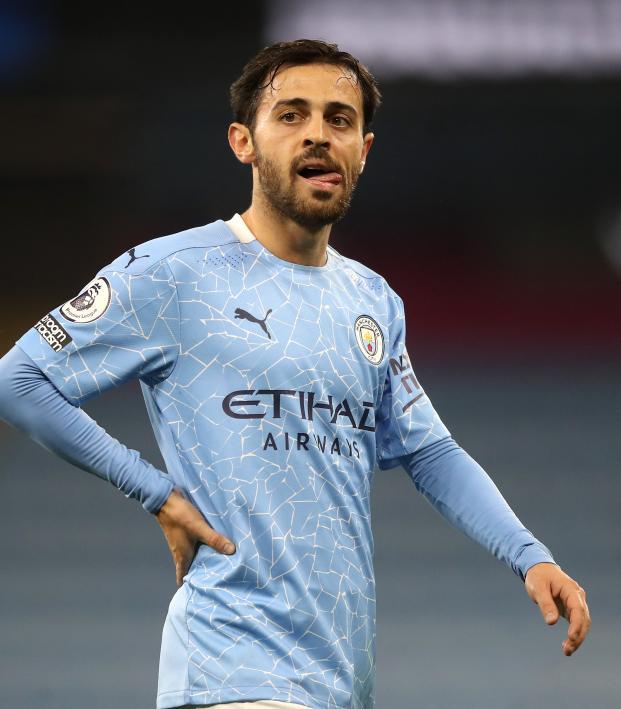 Man City-Arsenal Highlights