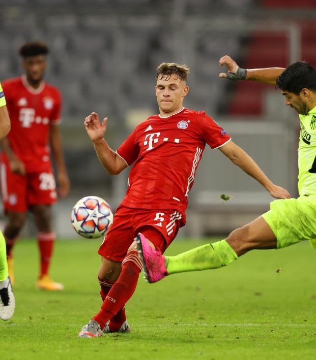 Bayern Munich vs Atlético Madrid Highlights (Oct. 21, 2020)