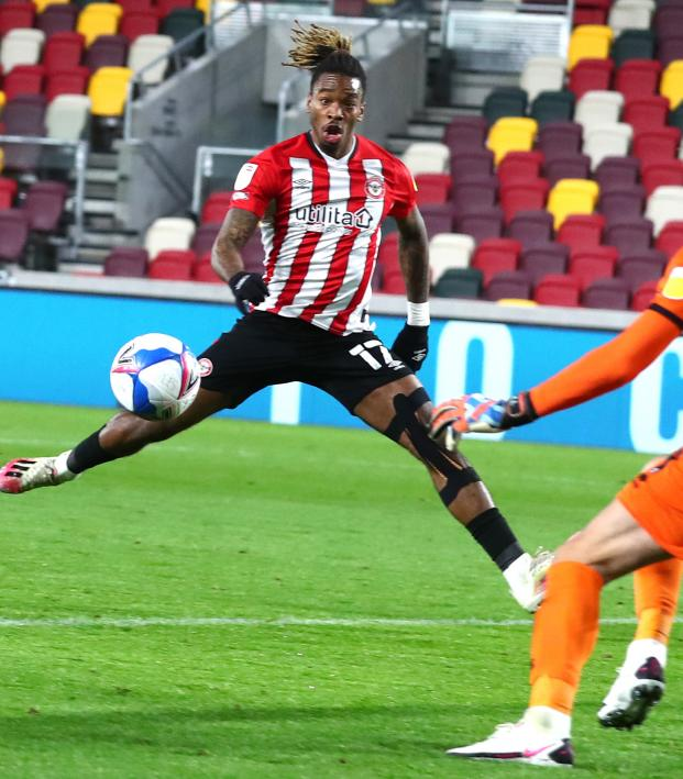 Ivan Toney Stats — He's Thriving At Brentford