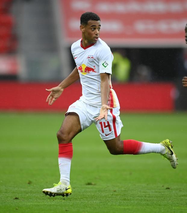 Gladbach vs RB Leipzig Preview