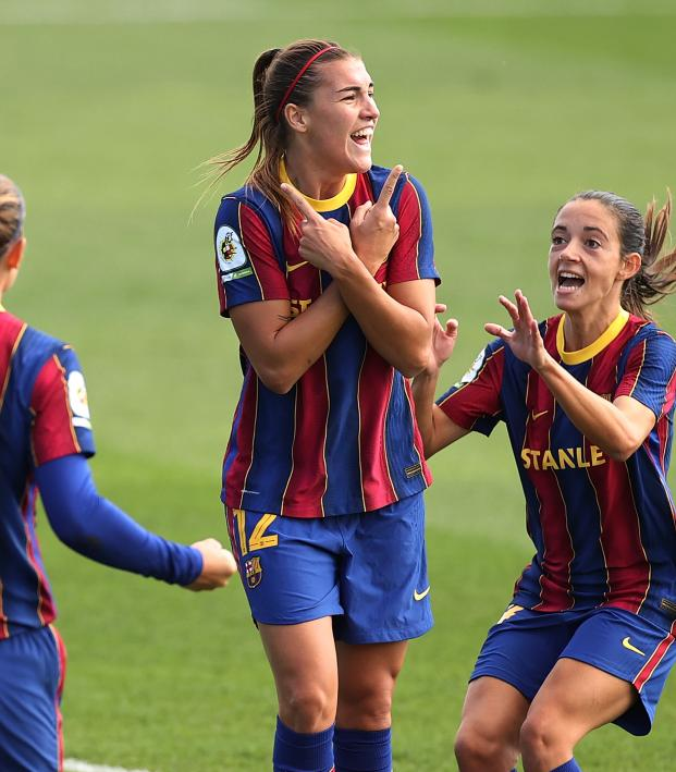 Spanish Women's League