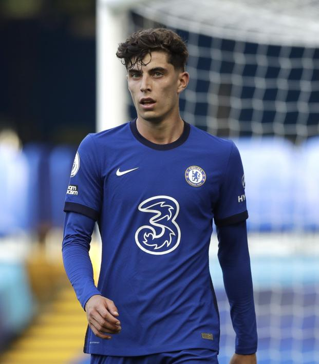 Havertz Chelsea titles