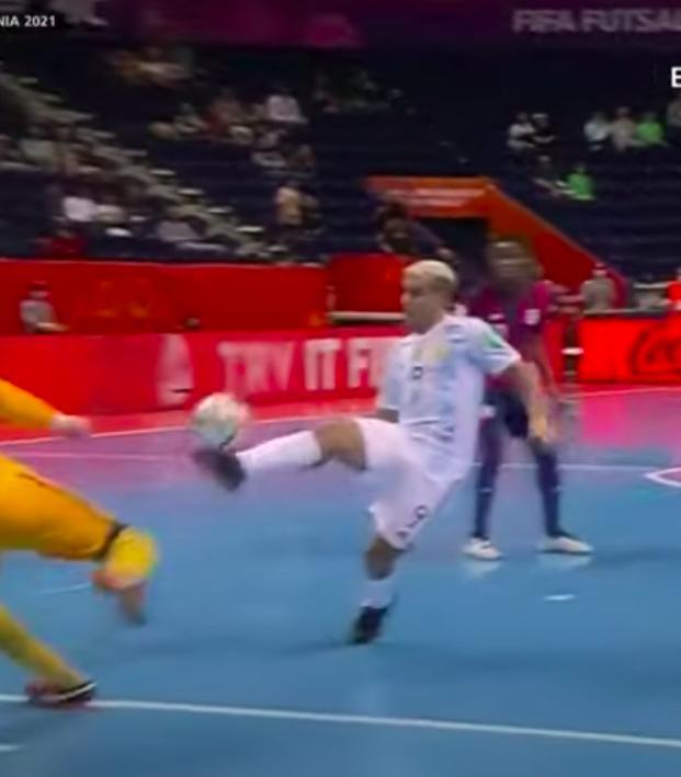 2021 FIFA Futsal World Cup