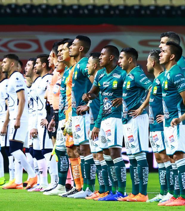 Clausura 2021 Liga MX