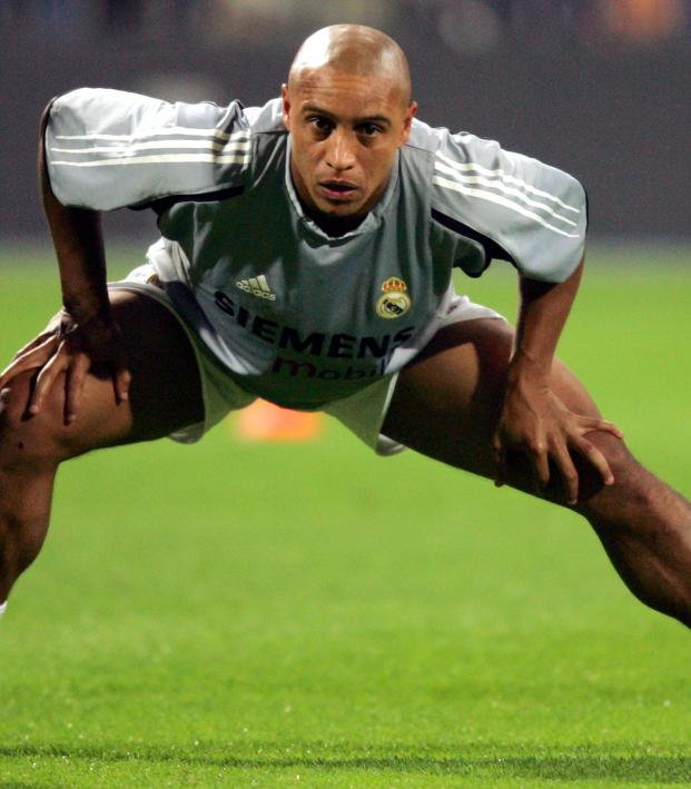 Soccer Stretching