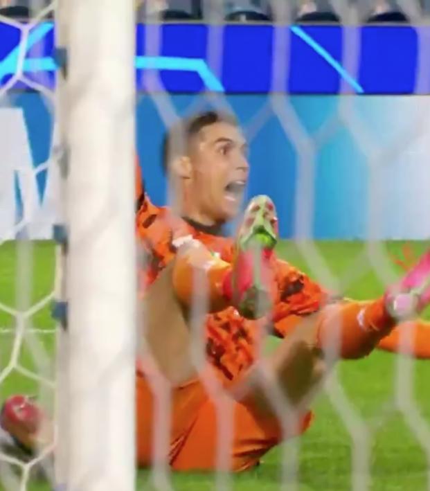 Porto vs Juventus Highlights First Leg