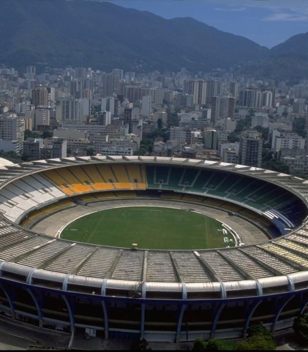 King Pelé Stadium