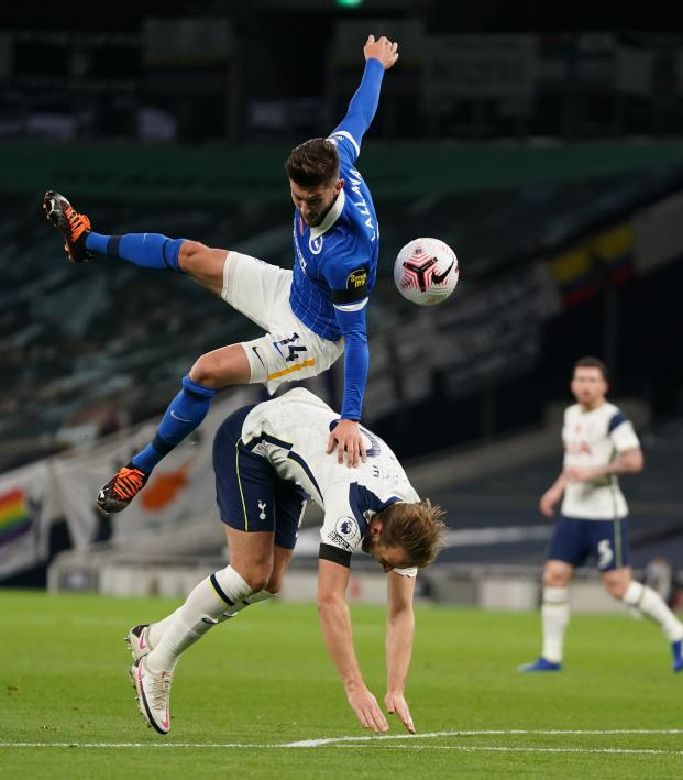 Soccer Aerial Challenges