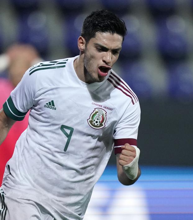 Convocados México Fecha FIFA