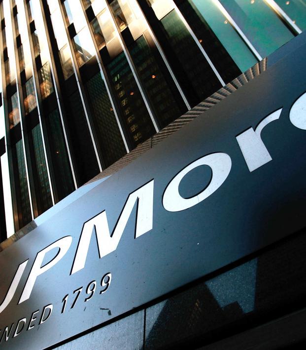 JPMorgan Super League Funds
