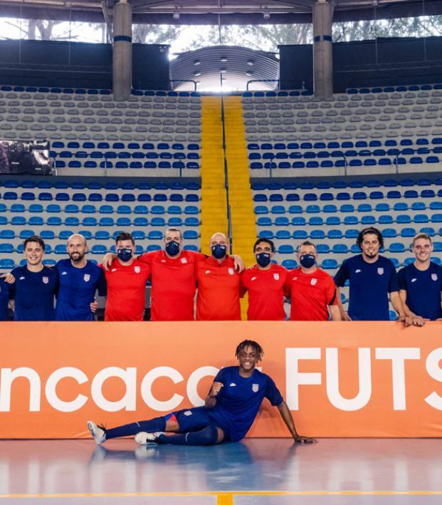 USMNT Futsal