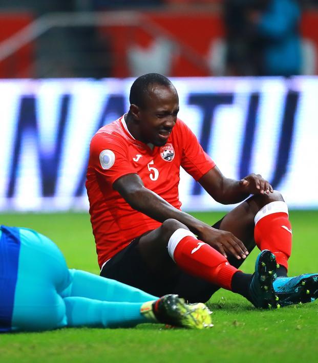 Trinidad vs Bahamas Result Eliminates Group Favorites
