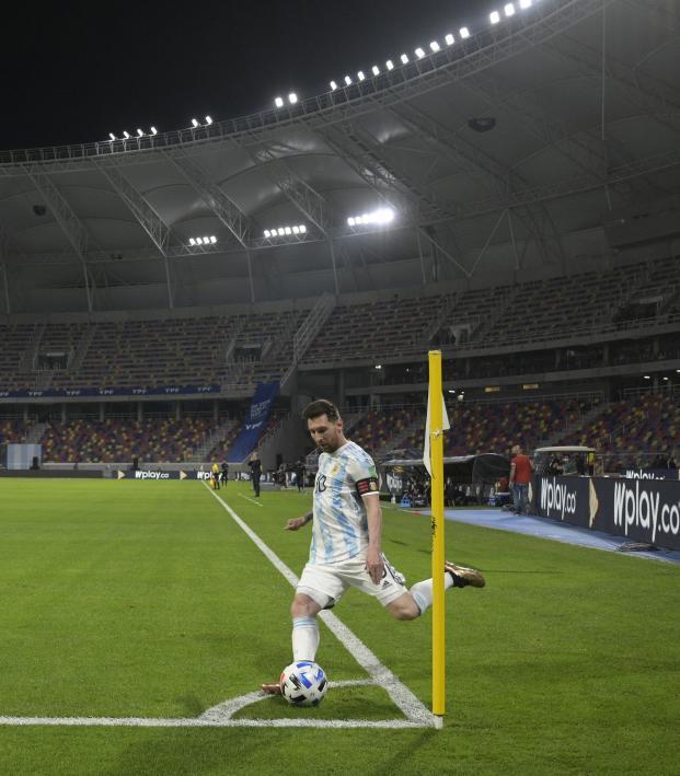 How To Watch Copa América In The U.S.